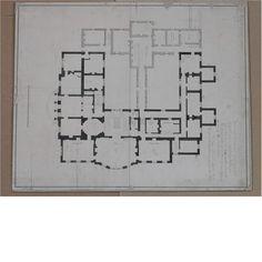 166 clandeboye house, ground floor plan 737613.jpg (600×600)