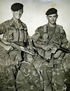Vietnam war era pics of special units, LRRPS, MACV SOG,AATV,SEALS,FFL,GREEN BERETS... - Page 8