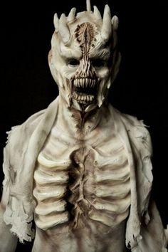 TV Recap: 'Face Off' Episode 207 - 'Alien Interpreters'   Review   FEARNET