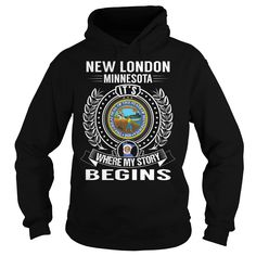 New London, Minnesota Its Where My Story Begins