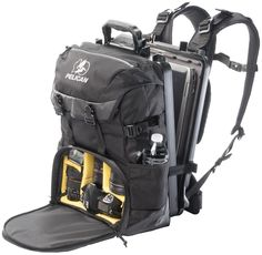 online shopping for Pelican Sport Elite Camera Pack (Black) from top store. See new offer for Pelican Sport Elite Camera Pack (Black) Laptop Camera, Camera Backpack, Camera Case, Camera Gear, Laptop Backpack, Leica Camera, Camera Hacks, Nikon Dslr, Fotografia