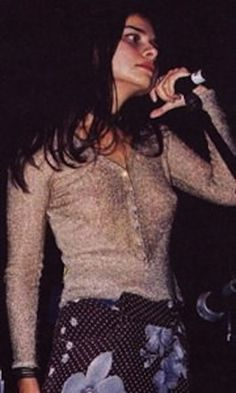 Hope Sandoval of Mazzy Star Hope Sandoval, Star Fashion, 90s Fashion, Fashion Beauty, Mazzy Star, Wild Girl, Just Girl Things, Style Icons, Beautiful People