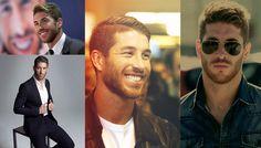 Defender of Real Madrid Mr. Sergio Ramos