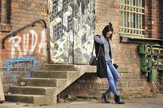 Kamizelka damska topsecret Duster Coat, Tops, Fashion, Moda, Fashion Styles, Fashion Illustrations