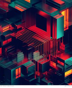 beeple - the work of mike winkelmann (cinema 4d project files, free vj loops etc.)
