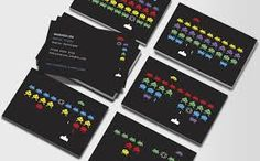 Image result for game business card