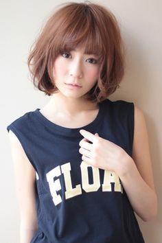 Very cute haircut