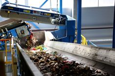One of our Permanent in action recovering ferrous metals such as steel cans from Recycling Plant, Bunting, Metals, Magnets, Around The Worlds, Steel, Plants, Action, Key