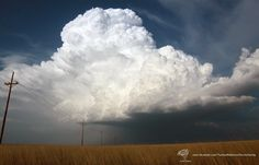 Lot of people like this shot in Cloud Enthusiast group so figure I drop it in here. Enjoy! SW Kansas 4/23