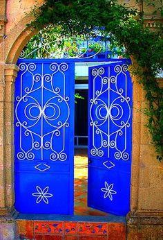 Impressive Front Door Color