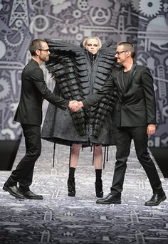 victor & Rolf russian doll collection