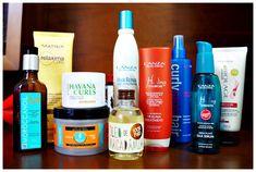 Como manter os cabelos hidratados creme para pentear