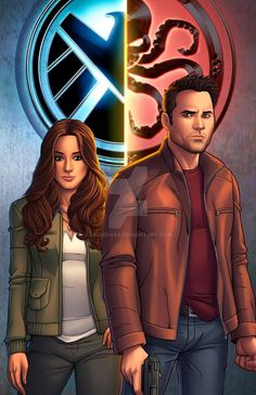 SkyeWard by JamieFayX.deviantart.com on @DeviantArt