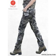 cd0bc57879f Women Casual Pants Summer Plus Size Jogger Pants Military Camouflage W –  Trending Accessories Plus Size