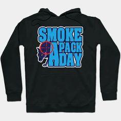 'Smoke A Pack A Day Coyote Hunter' Hunting Gift Hunting Classic Hoodie Coyote Hunting, Hunting Gifts, Hoodies, Sweatshirts, Graphic Sweatshirt, Smoke, Classic, Sweaters, Fashion