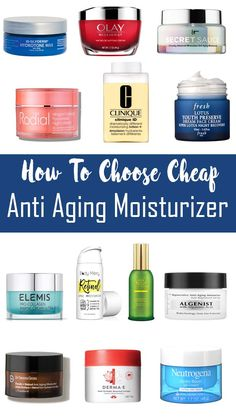 Anti-Age Moisturizer Clinique You Can Buy In Charlotte Anti Aging Tips, Best Anti Aging, Anti Aging Cream, Anti Aging Skin Care, Moisturizer For Oily Skin, Anti Aging Moisturizer, Dry Skin On Face, Anti Aging Treatments