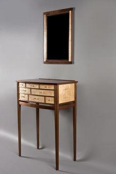 Steve Neil Maker. Small chest of drawers