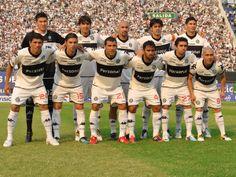 Club Olimpia - Asunción - Paraguay