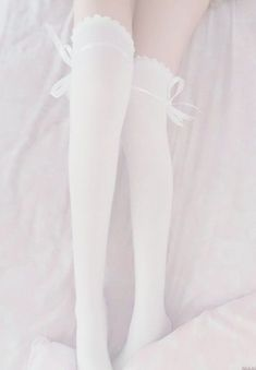 Ain't gonna say read the book i mean the title should attract you dar… #fanfiction #Fanfiction #amreading #books #wattpad Girly, Cute Socks, Kawaii Clothes, Goth Clothes, White Aesthetic, Kawaii Fashion, Thigh Highs, Knee Highs, Look Fashion