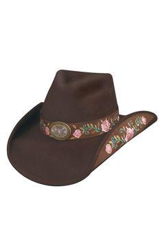 ab528eb951d Heart Breaker cowgirl hat.  country  western  texas  wedding  cowgirl