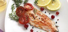 Heilbutt nach Danziger Art – ein leckeres, leichtes und eiweißreiches Diätgericht!