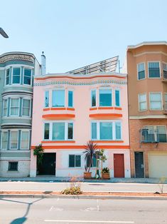 » Our Guide to San F