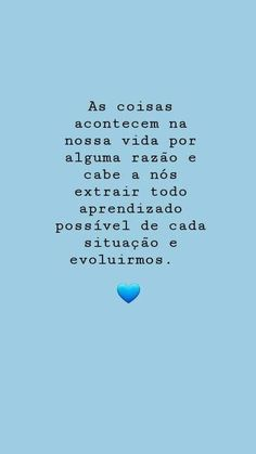Rosa Menezes's media content and analytics Motivational Quotes, Inspirational Quotes, Frases Tumblr, Magic Words, Insta Posts, Good Thoughts, Positive Vibes, Instagram Story, Sentences