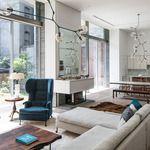 DWELL-City Modern Manhattan Home Tour