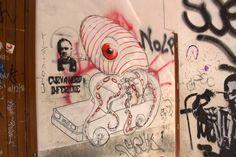 #streetart #Palermo Palermo Italy, Italy Street, Graffiti, Art, Graffiti Artwork, Street Art Graffiti