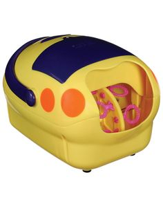 toysmith bubble machine