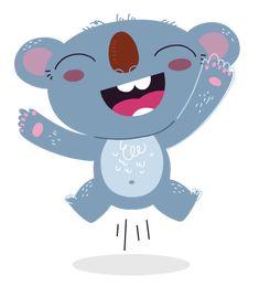 SillyHilli : koala_happy