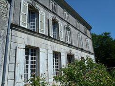 vente maison 8 pièces, Saintes