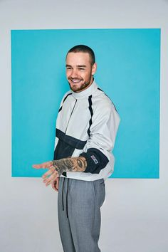 Handsome Payno