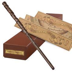 Interactive Hermione Granger™ Wand | Cost: $47.95 | www.universalstudios.com