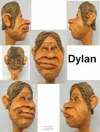 Image result for caricature wood carving patterns