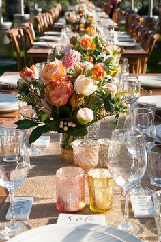 Photo from Megan & Dan collection by Rochelle Mort Studio Tablescapes, Dan, Table Decorations, Weddings, Bridal, Studio, Collection, Home Decor, Decoration Home