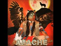Apache - (2004) Five Spirits [Full Album]