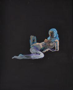 martin sjardijn, Nude 12 on ArtStack #martin-sjardijn #art
