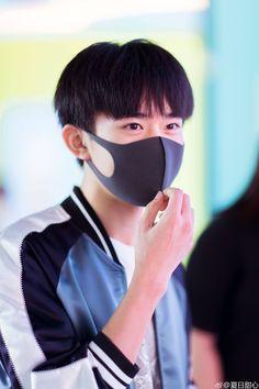 Yiyangqianxi #Jackson #jacksonyi #易烊千玺 #อี้หยางเซียนซี #เซียนซี #tfboys #summersweetie