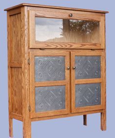 Image detail for -Massie Furniture - Pie Safes