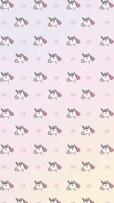 background para whatsapp unicorn | Beautiful Cases For Girls