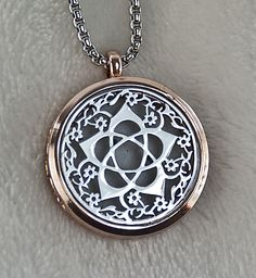 Silver Flower Goddess - in store now.  #eupterrae #jewelry #fashion #pagan