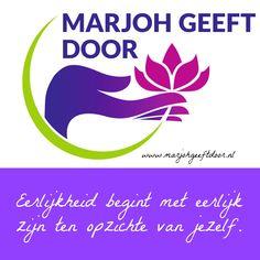"""Praktijk voor Counseling en Magnetiseren """"Marjoh geeft door""""zie ook www.facebook.com/marjohgeeftdoor Facebook, T Shirt, Women, Supreme T Shirt, Tee Shirt, Tee, Woman"""