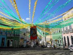 Pelourinho, Salvador - BA