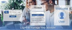 First and foremost, you need to open your preferred Internet Browser SBCGlobal Login. You need to click on an icon for one or more of the Browsers. For this, have a look at the body's task bar i.e. at underneath lefthand of your screen. Else, you might locate it in your own Desktop.