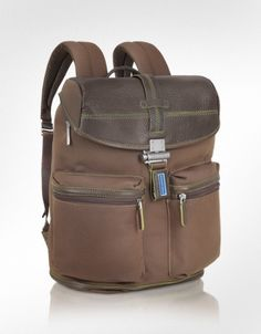 soft leather bag Wax yellow leather backpack bag unisex backpack bag medium leather backpack bag Greek leather bag Laptop Backpack
