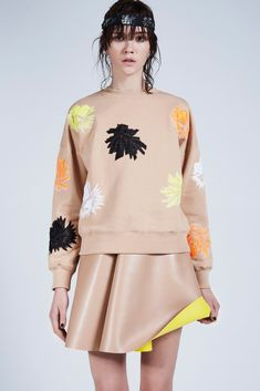 MSGM - Pre-Fall 2015 - Look 19 of 45