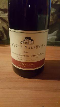 Pinot from Alto Adige