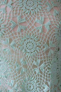 Verano crochet top/blusa de algodón por IngasHandKnits en Etsy