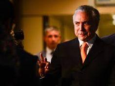 """IRAM DE OLIVEIRA - """"opinião"""": Patrão no poder maior do Brasil"""